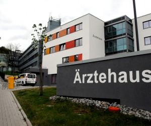 Ärztehaus Mosbach