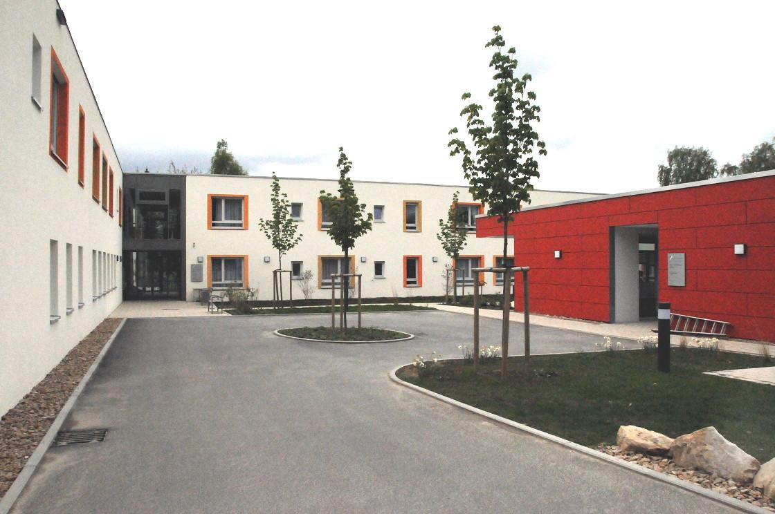 Alten- und Pflegeheim Johannesdiakonie Walldürn